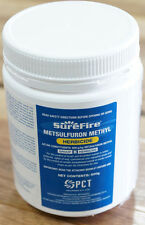 Weed Killer SureFire Metsulfuron Methyl Herbicide 500g (600g/KG) like Brush Off