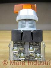 Allen Bradley 800T-16JA20KC1 Selector Switch - New No Box