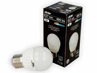10x 5x 3x LED E27 G45 Leuchtmittel Birne Lampe Leuchte Kugel 7W 630lm Warmweiß