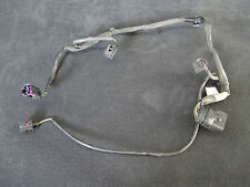 original Audi S6 A6 4f Juego de cables del Arnés 4f0971073c BOCINA FRONTAL