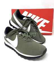 Nike Women's ALL SIZES Pre-Love O.X. Twilling Olive Green Suede AO3166 300