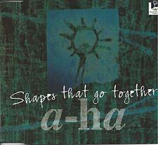 A-ha Shapes that go together (1994) [Maxi-CD]