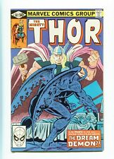 The Mighty Thor, Marvel #307, $0.50, May 1981 - VF