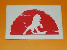 N°232 PANINI LE ROI LION 1994 DESSIN ANIME WALT DISNEY LION KING SIMBA MUFASA