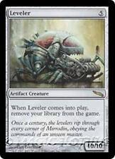 LEVELER Mirrodin MTG Artifact Creature — Juggernaut RARE