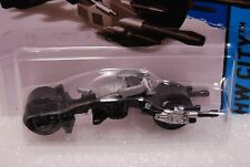 Hot Wheels 2014 Bat-Pod #064/250