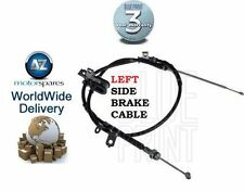 FOR NISSAN MURANO + IMPORT 2008--> NEW LEFT LH SIDE REAR HAND BRAKE CABLE