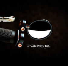 CRG BLINDSIGHT BILLET BAR END BAREND MIRROR KTM