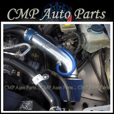 BLUE  1993-1998 JEEP GRAND CHEROKEE 5.2 5.2L 5.9 5.9L AIR INTAKE KIT SYSTEMS