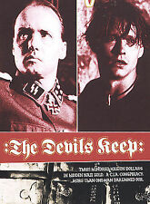 The Devil's Keep (DVD, 2002) BRAND NEW SEALED