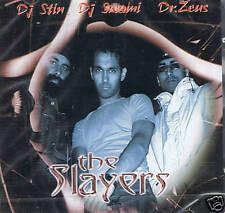 THE SLAYERS - DR ZEUS - DJ SWAMI - DJ STIN - NEW BHANGRA CD