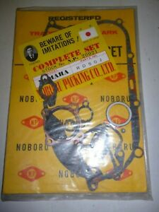 New Yamaha RD 50 RD50J  50cc Complete Full Gasket Set