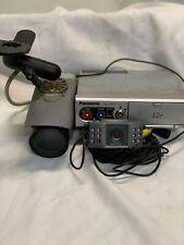 PANASONIC ARBITRATOR 360 AG-CK10P POLICE DASH + REAR CAMERA + RECORDER