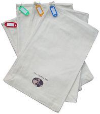 1 x Cash Bag,Money Bag,Cloth Coin Bag,Taxi,Heavy Duty,Bank Bag,Coloured ID Tag,