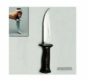 ProForce Rubber Knife Karate Self Defense Martial Arts Judo Tkd Training Gear