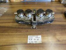 Honda CB 750 Nighthawk Sevenfiffty Zylinder Kolben Cylinder Piston