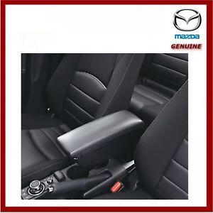 Genuine Mazda CX-3 2015-2018 Centre Console Arm Rest DB2WV0630A New!