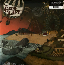 The Good Life-Everybody 's Coming Down (LP) (M/M) (SLD)