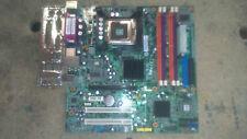 Carte mère NEC 945GCT-NM Rev 1.0 SOCKET 775 15-Q07-011002 nec vl260 slim