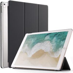 """COVER CUSTODIA Integrale NERA SMART SUPPORTO per Apple iPad PRO 10.5 2017 10.5"""""""