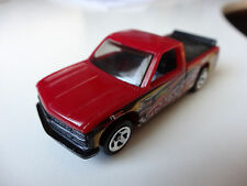 Chevy Track Aces - Hot Wheels