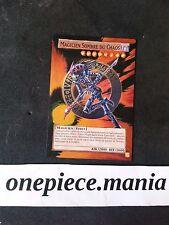 Yu-gi-oh! Magicien Sombre Du Chaos CUSTOM !!