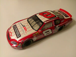 ACTION 2003 DALE EARNHARDT JR #8 CHEVY CHICAGO MLB ALL STAR GAME NASCAR 1:18