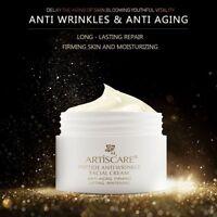 Peptide Anti Wrinkle Facial Day Cream Whitening Lifting Skin Care Anti Aging