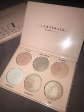RRP $74. ANASTASIA BEVERLY HILLS Limited Edition Nicole Guerriero Glow Kit