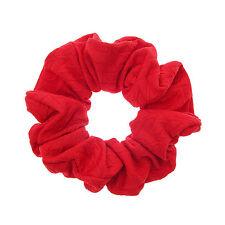 Women's Fabric Scrunchie