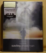 New Saving Private Ryan Blu-Ray Lenticular Slip Steelbook! Hd Zeta Last Copy!