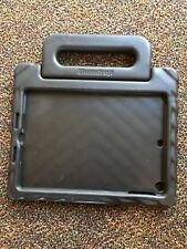 Gumdrop iPad Air Case stand handle impact case Foam Tech Black