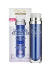 Loreal Collagen Remodeler Contouring Moisturizer Night Face & Neck 1.7oz