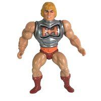 1983 Mattel Masters of The Universe MOTU Battle Armor He-Man