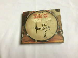 VARIOUS - THE OLD GREY WHISTLE TEST - 2 X CD ALBUM ( 2010 ) Compilation