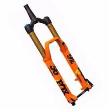 FOX 36 160 mm team 19 kashima factory BNIB Nuova NEW grip 2 fork 27.5 rock shox