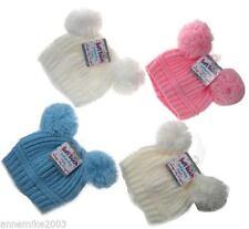 Cappelli e berretti bianchi per bimbi