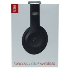 BRAND NEW Original Beats by Dr. Dre Studio 3 Wireless Over The Head Headphone...