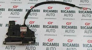 Fiat Grande Punto - serratura posteriore destra originale 55701966