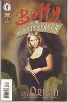 Buffy The Vampire Slayer #3 : March 1999 : Dark Horse Comics
