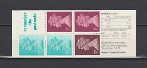 s16727) UK GREAT BRITAIN 1978 MNH** Booklet 10p