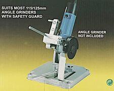SUPPORTO VERTICALE PER SMERIGLIATRICE ANGOLARE FLEX 115 E 125 mm