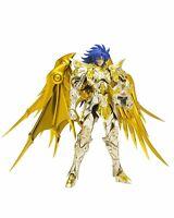 Saint Cloth Myth EX Saint Seiya GEMINI SAGA GOD CLOTH Action Figure BANDAI NEW