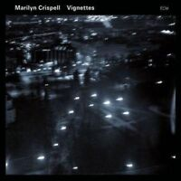 Marilyn Crispell - Vignettes [New CD] Spain - Import