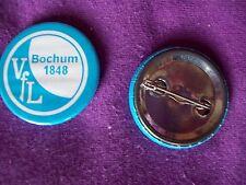 VFL Bochum, Button!! Stück!! 40mm Groß. Sammelauflösung!!