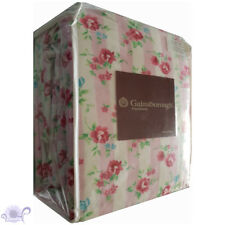 Maisie Pink Flannelette Sheet Set | 100% Cotton | Soft & Fluffy | Single