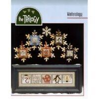 Winterology Cross Stitch Chart