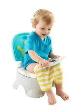 Baby Potty Training Step Stool Musical Reward Toddler Chair Kids Toilet Seat
