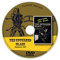 The Upturned Glass 1947 - James Mason, Rosamund John - Crime, Drama DVD