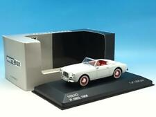 WHITEBOX VOLVO P1900 1956 WHITE LTD TO 1000 1/43